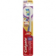 Colgate 360 Advance Periuta de dinti Medium
