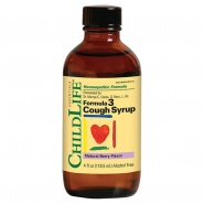 Cough Syrup sirop copii 118.5 ml