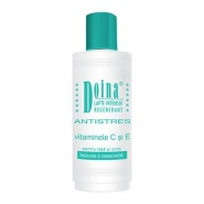 Doina Lapte antistres intensiv regenerant 200 ml