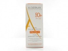 Ducray A-Derma Protect Fluid SPF50+ 40 ml