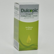 Dulcopic Picaturi orale 7.5mg/ml