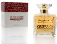 Famous Luxury Obsession Parfum 100 ml