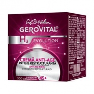 Gerovital H3 Evolution Crema anti-age intens restructuranta 50 ml