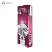 Gerovital H3 Evolution Ser cu Acid Hialuronic concentratie 6% 10 ml