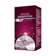 Gerovital H3 Ser perfect anti-age 15 ml