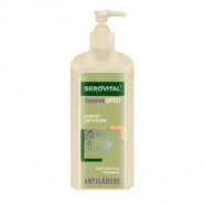 Gerovital Tratament Expert Sampon anticadere 400 ml