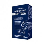 Gerovital H3 Men Balsam dupa ras 50 ml