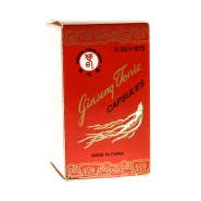 Ginseng Tonic 30 capsule