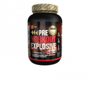 GoldNutrition Pre-Workout Explosive 1000 g