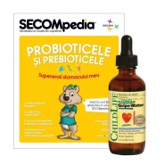 Gripe Water picaturi orale 59.15 ml