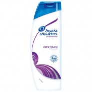 Head & Shoulders Extra Volume Sampon 200 ml