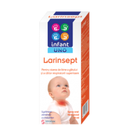 Infant Uno Larinsept Spray 30 ml