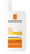La Roche Posay Anthelios XL Fluid colorat ultra-lejer SPF50 50 ml