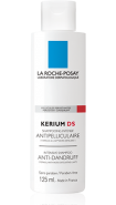 La Roche Posay Kerium DS Sampon antimatreata 125 ml