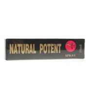 Natural Potent Spray 10 ml