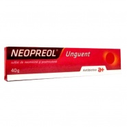 Neopreol Unguent 40 g