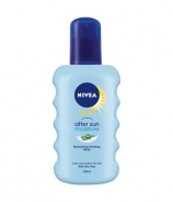 Nivea 80434 Sun After Sun Spray hidratant dupa plaja 200 ml