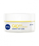 Nivea 82322 Q10 Plus Crema de zi anti-rid Energy SPF15 50 ml