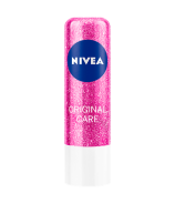 Nivea 88004 Original Care Sparkle Balsam buze 5.5 ml