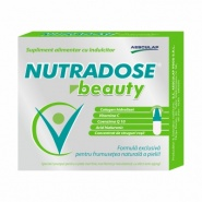 Nutradose Beauthy 7 fiole