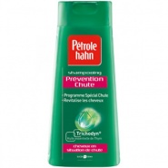 Petrole Hahn Prevention Sampon contra caderii parului 250 ml