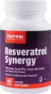 Resveratrol Synergy 60 tablete