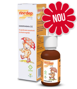 Rinodep Spray nazal 30 ml
