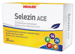 Selezin Ace Complex 30 tablete