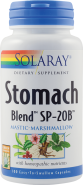 Stomach Blend 100 capsule