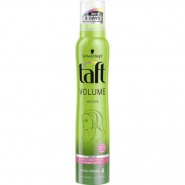 Taft Volume Ultra Strong Spuma modelatoare 200 ml