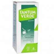 Tantum Verde spray 0.15% 30 ml