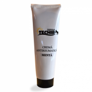Techir Crema antireumatica cu Menta 125 ml