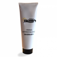 Techir Crema antireumatica cu Rozmarin 125 ml