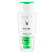 Vichy Dercos Sampon anti-matreata par normal/gras 200 ml