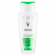 Vichy Dercos Sampon anti-matreata par uscat 200 ml