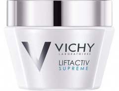Vichy Liftactiv Supreme Cremă antirid și fermitate 50 ml